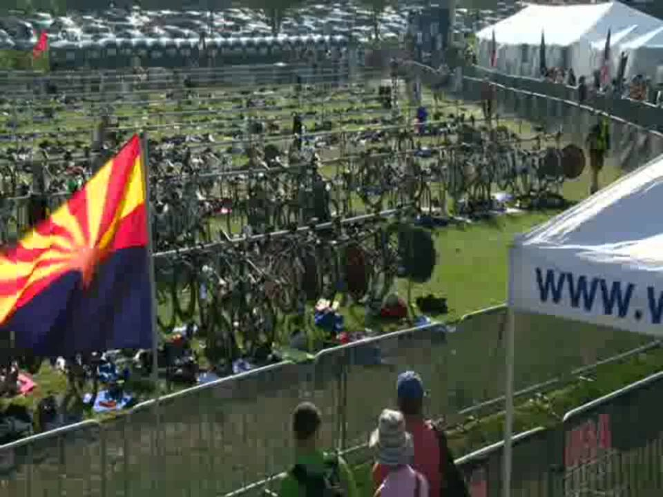 2011 USA Triathlon Age Group National Championship Live Stream Replay