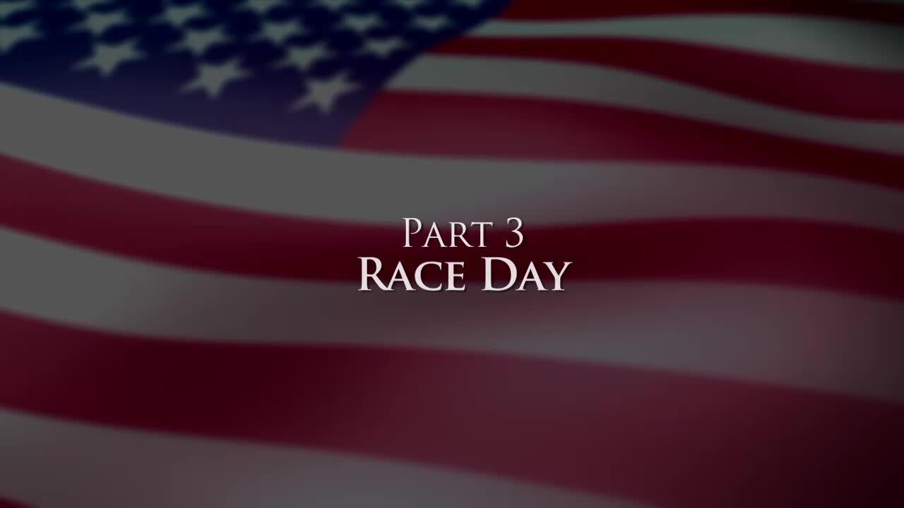 USA Triathlon Team USA Experience: Race Day