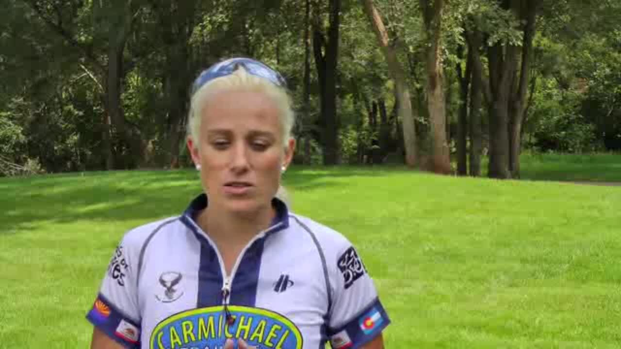 Case Study Part III: Drills to Enhance Your Bike Skills