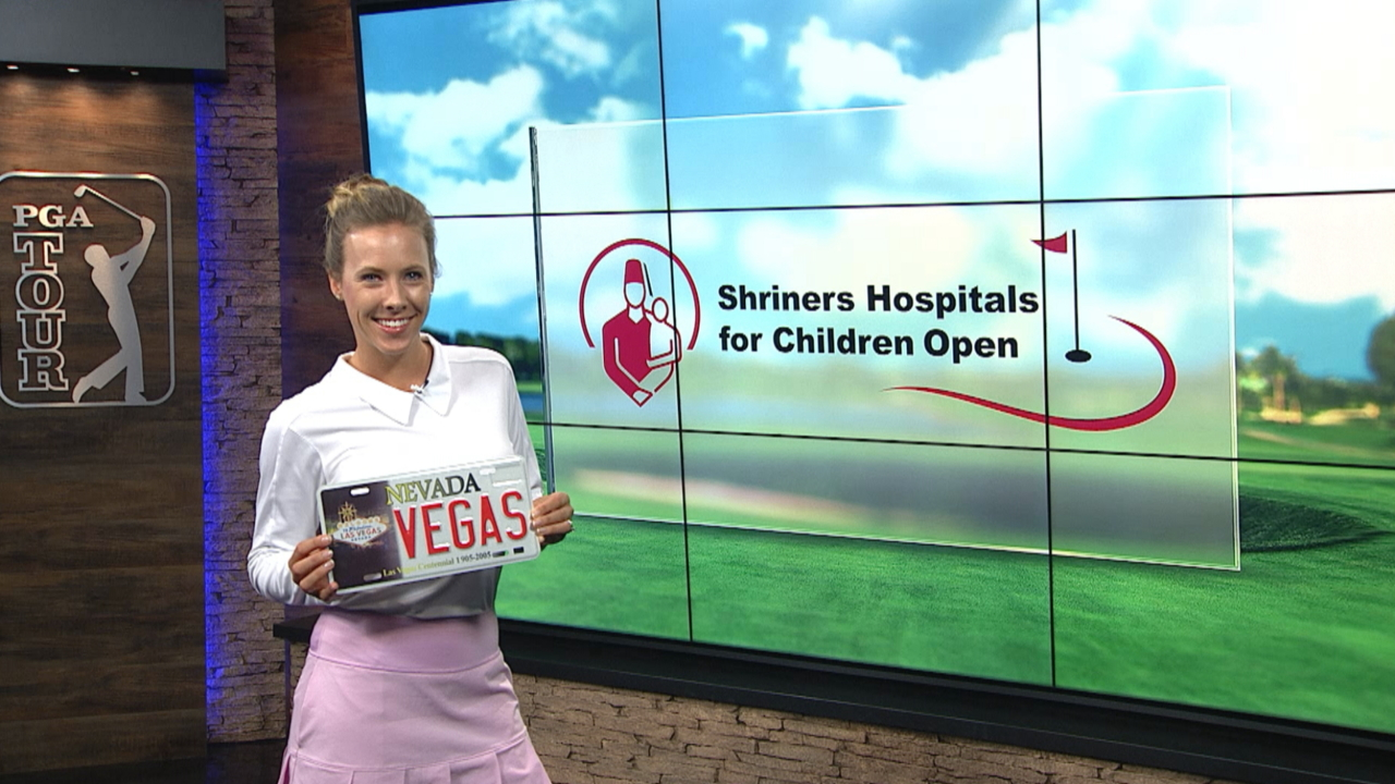 Cut prediction: Shriners Hospitals for Children Open