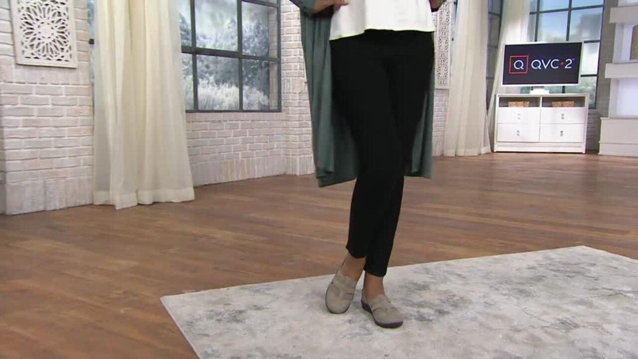 Clarks Slip-on Shoes - Sillian Stork