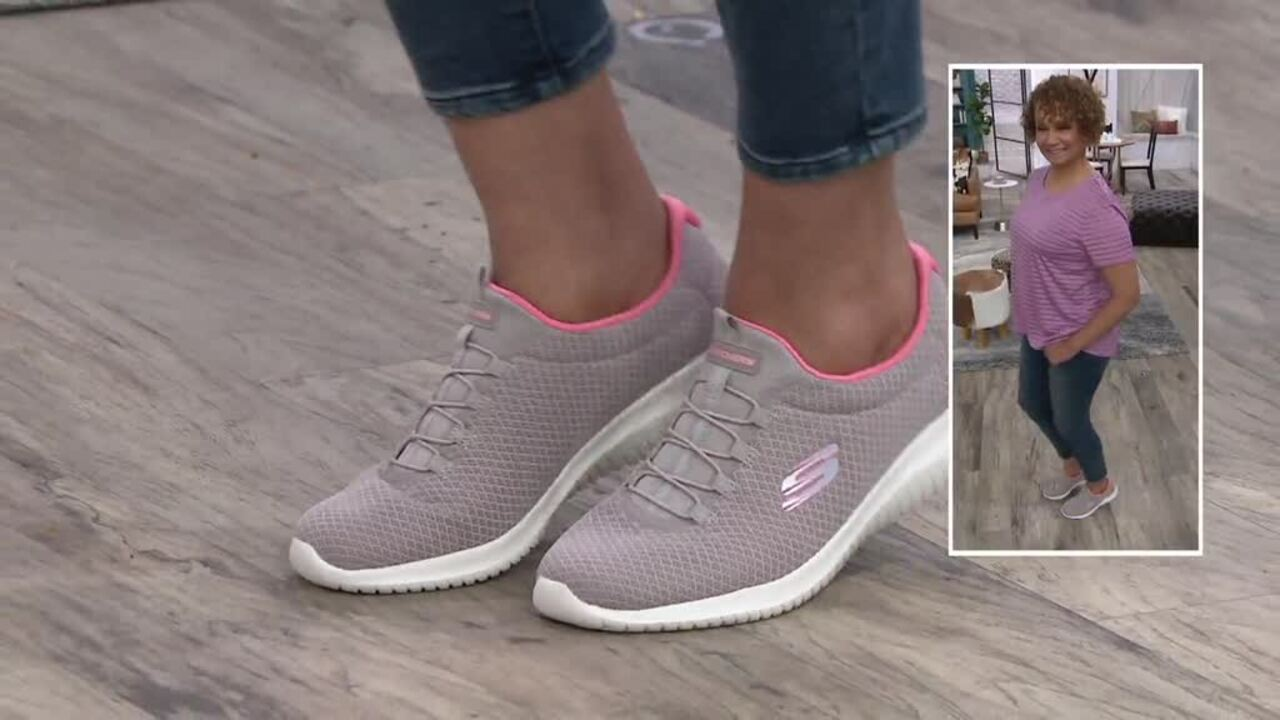Skechers Slip-On Sneakers Ultra Flex