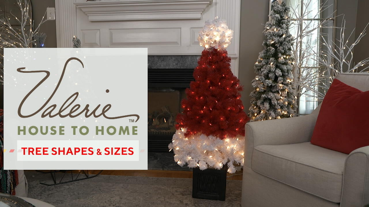 Valerie Parr Hill Holiday Qvc Com