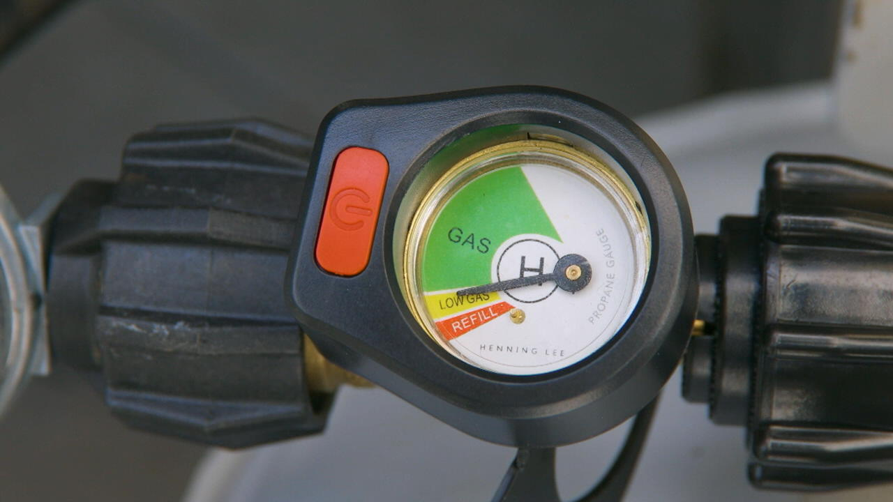 Latest Details About Propane Tank Gauge