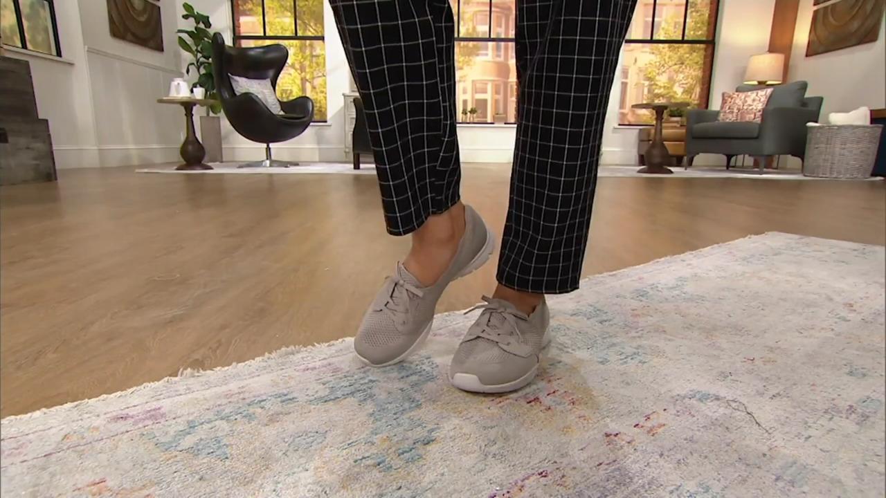 Skechers Washable Knit Slip-On Shoes