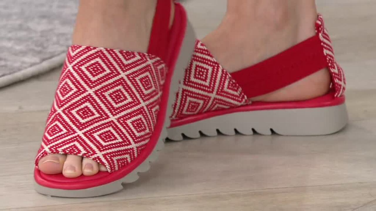 qvc leopard shoes