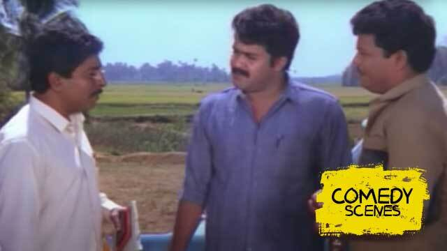 """""""Who are you? ഐ ആം ഗൾഫ് മോട്ടേഴ്സ്..."""" 