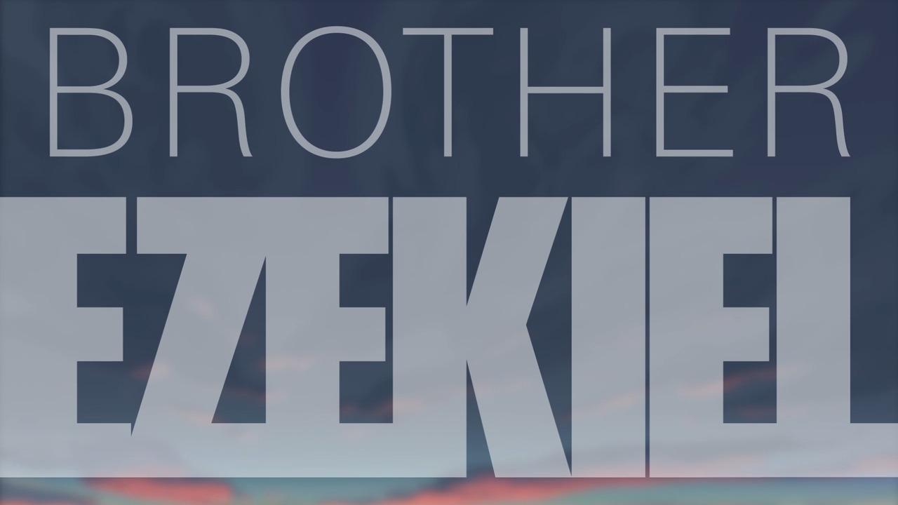 Brother Ezekiel