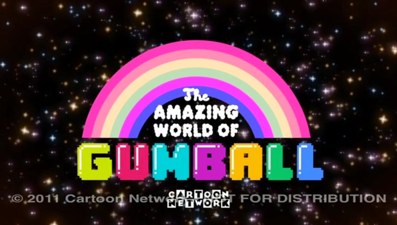 The Amazing Work of Gumball