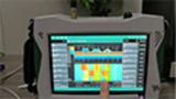 Field Master Pro MS2090A RTSA 2.4 GHz ISM Band