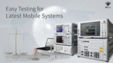 5G NR RF Regulatory Tests in Compliance with National and Regional Radio Legislation