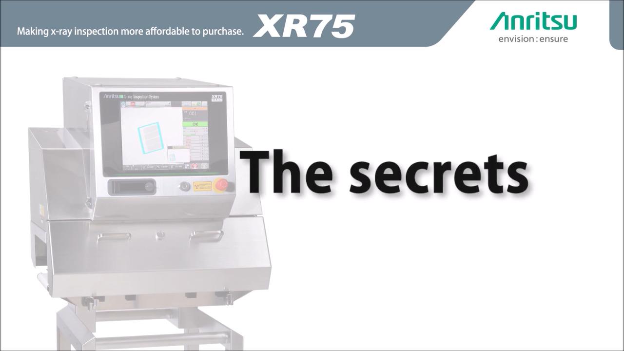 XR75 TCO (A.L.L.) Technology Introduction