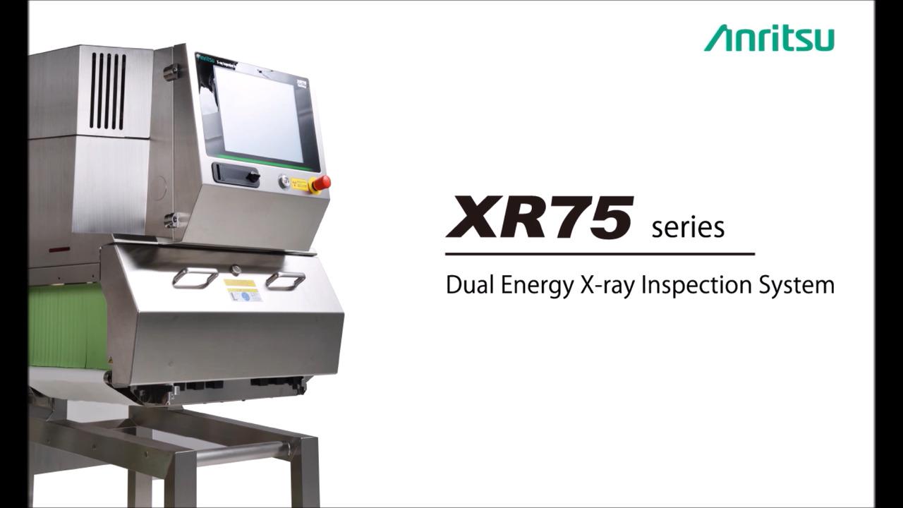 XR75 DualX Introduction