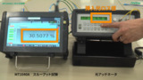 FEC試験をサポートするMT1040A 400Gテスタ