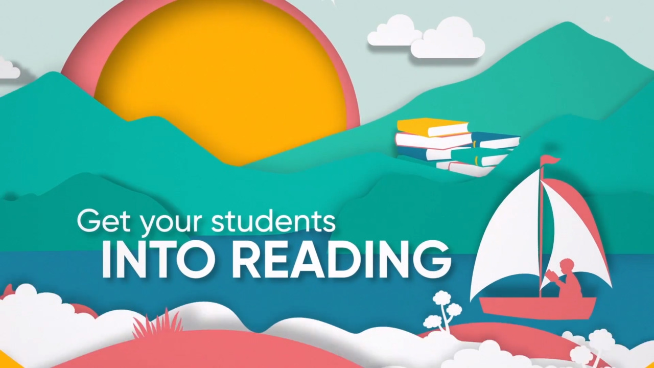 HMH Into Reading | K-6 Reading Curriculum | Houghton Mifflin Harcourt