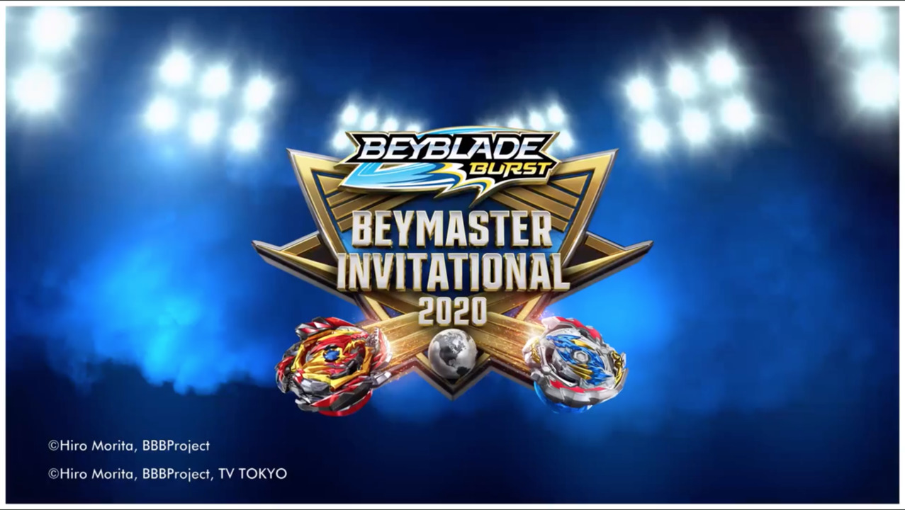 The Beymaster Invitational reaches its final battle! Who will BE THE ONE?