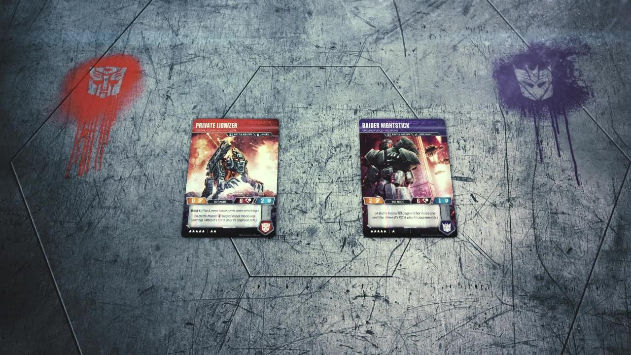 How To Play: War for Cybertron: Siege I
