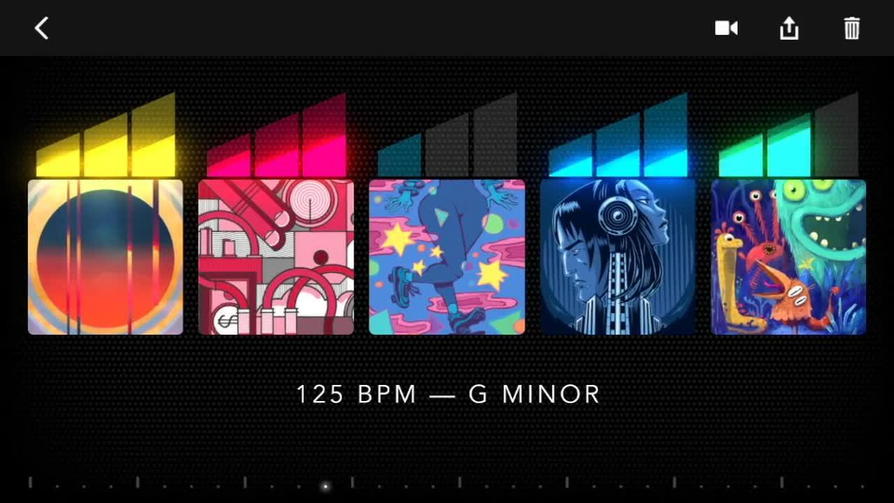 Hear DropMix Music Mixes - Hasbro DROPMIX