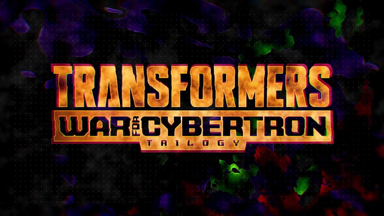 War For Cybertron: Kingdom Netflix Trailer