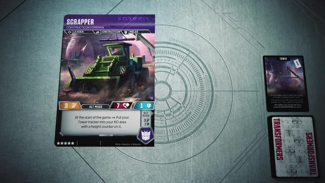 How to Play: Devastator Deck