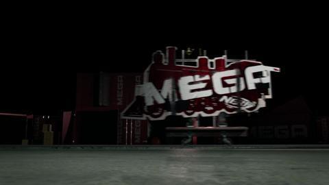 Behind the Blaster: MEGA Cycloneshock Blaster