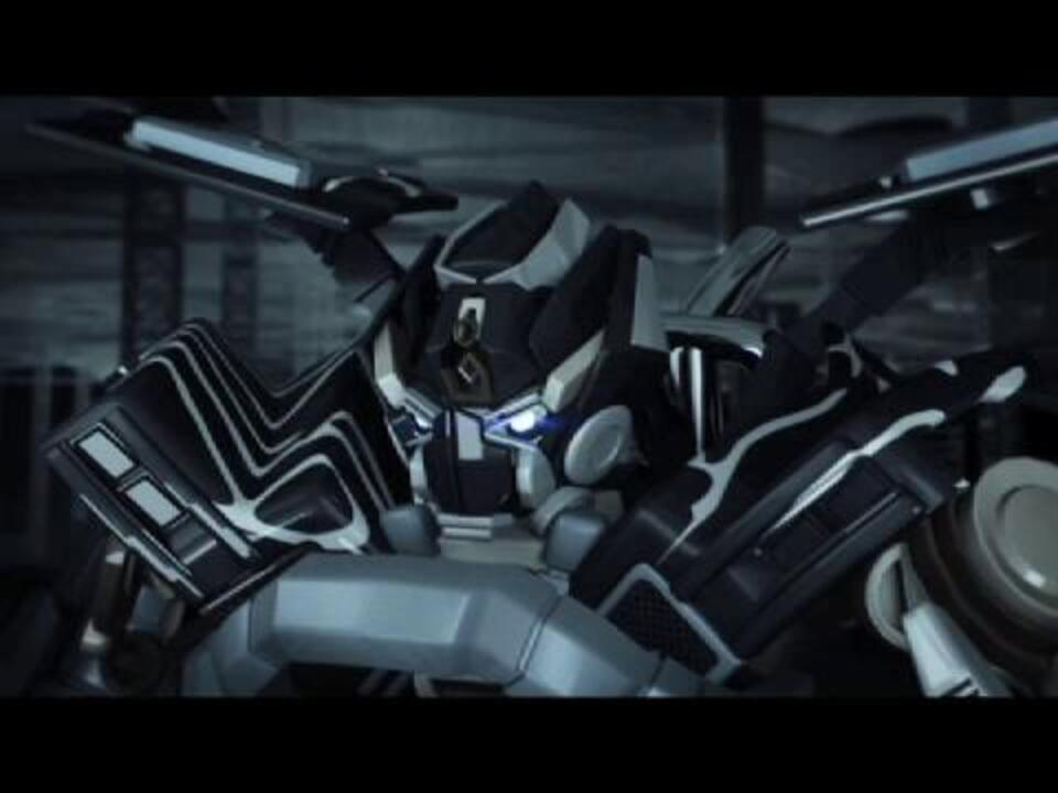 TRANSFORMERS Cyber Missions 12