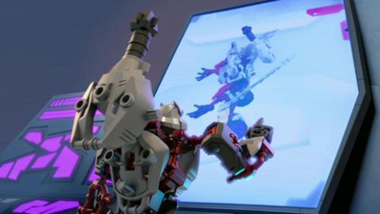 Construct-Bot Laboratory