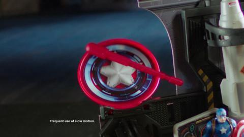 Marvel Super Heroes - Marvel Avengers Infinity War Movie