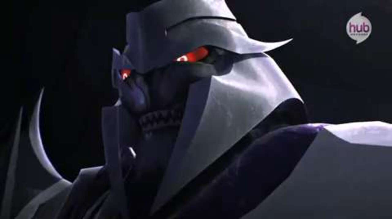 Transformers Prime: Beast Hunters - Thirst