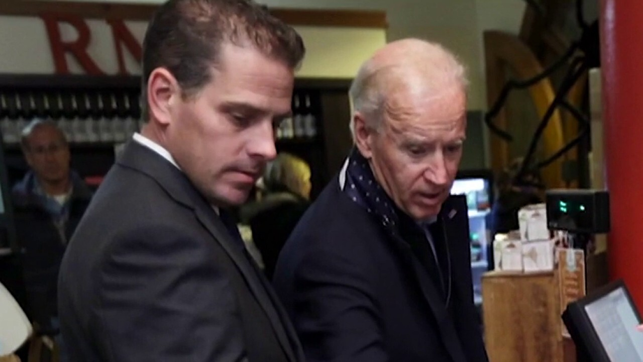NY Post: Emails indicate Hunter Biden introduced dad to Burisma exec