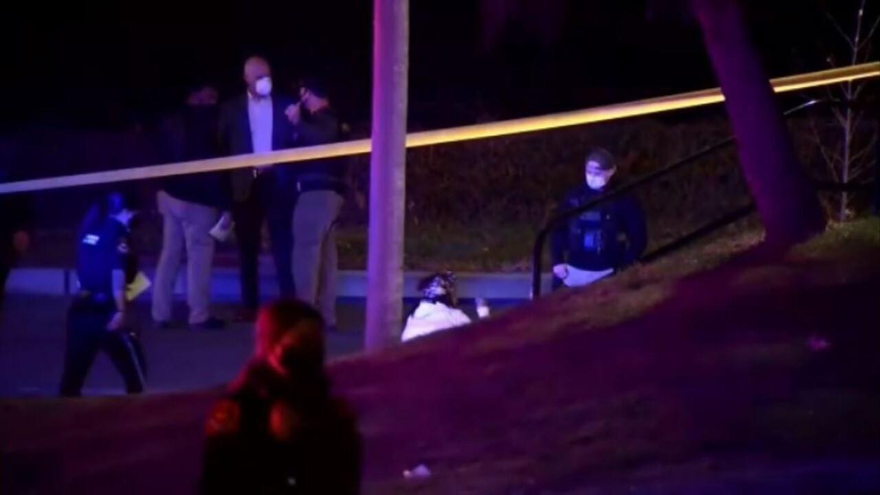 Shooting at Nebraska restaurant leaves 2 dood: polisie