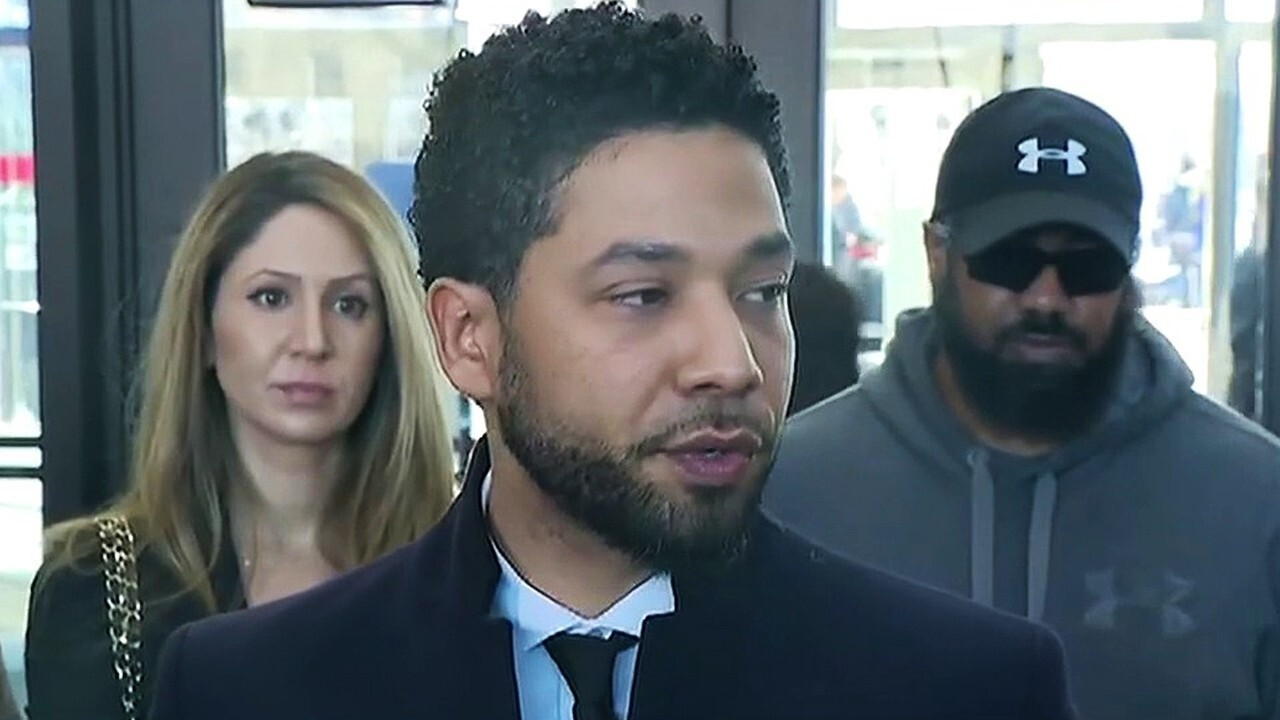 Jussie Smollett faces new felony charges