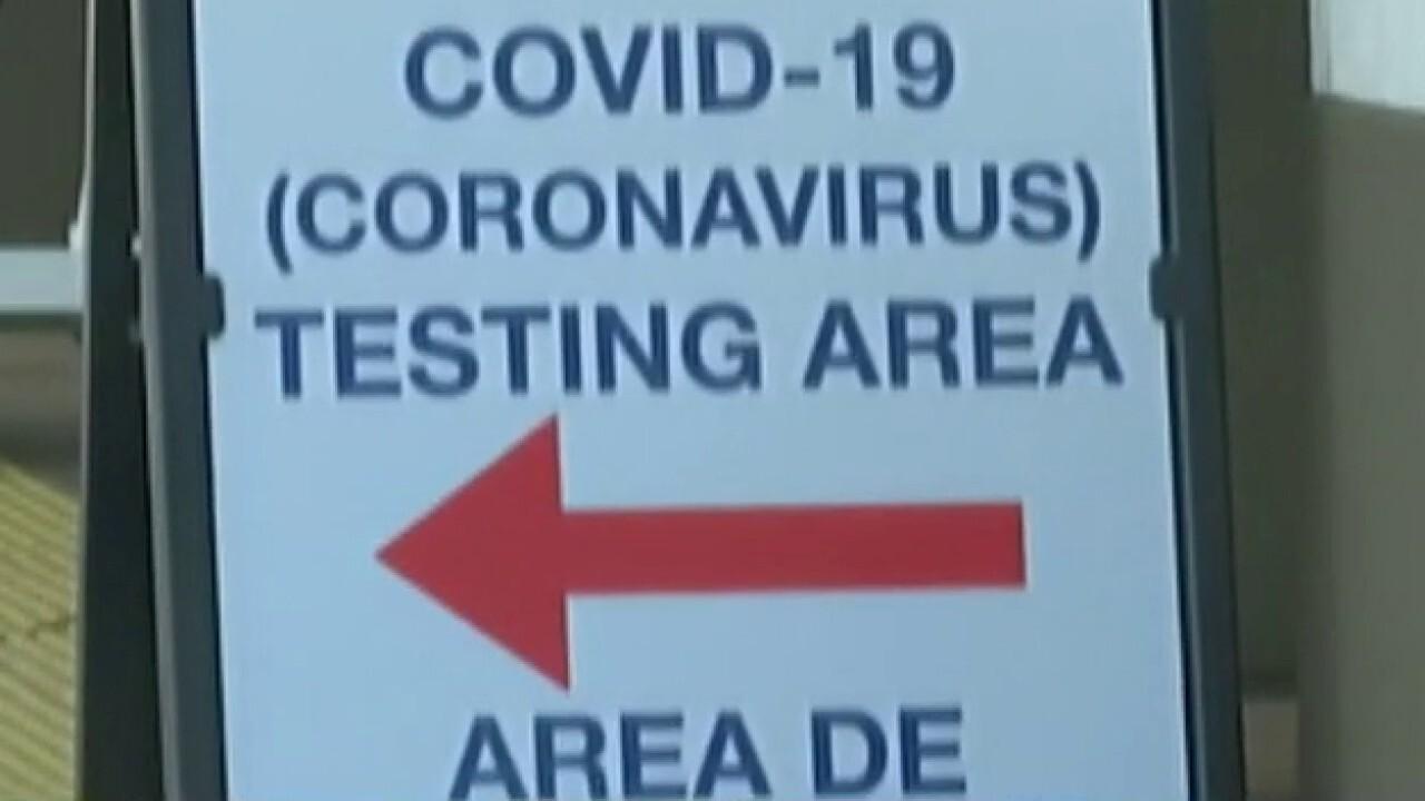 Coronavirus θανάτους πάνω από 2.000 σε ΜΑΣ – μόλις μέρες μετά την επίτευξη του 1.000 το σήμα