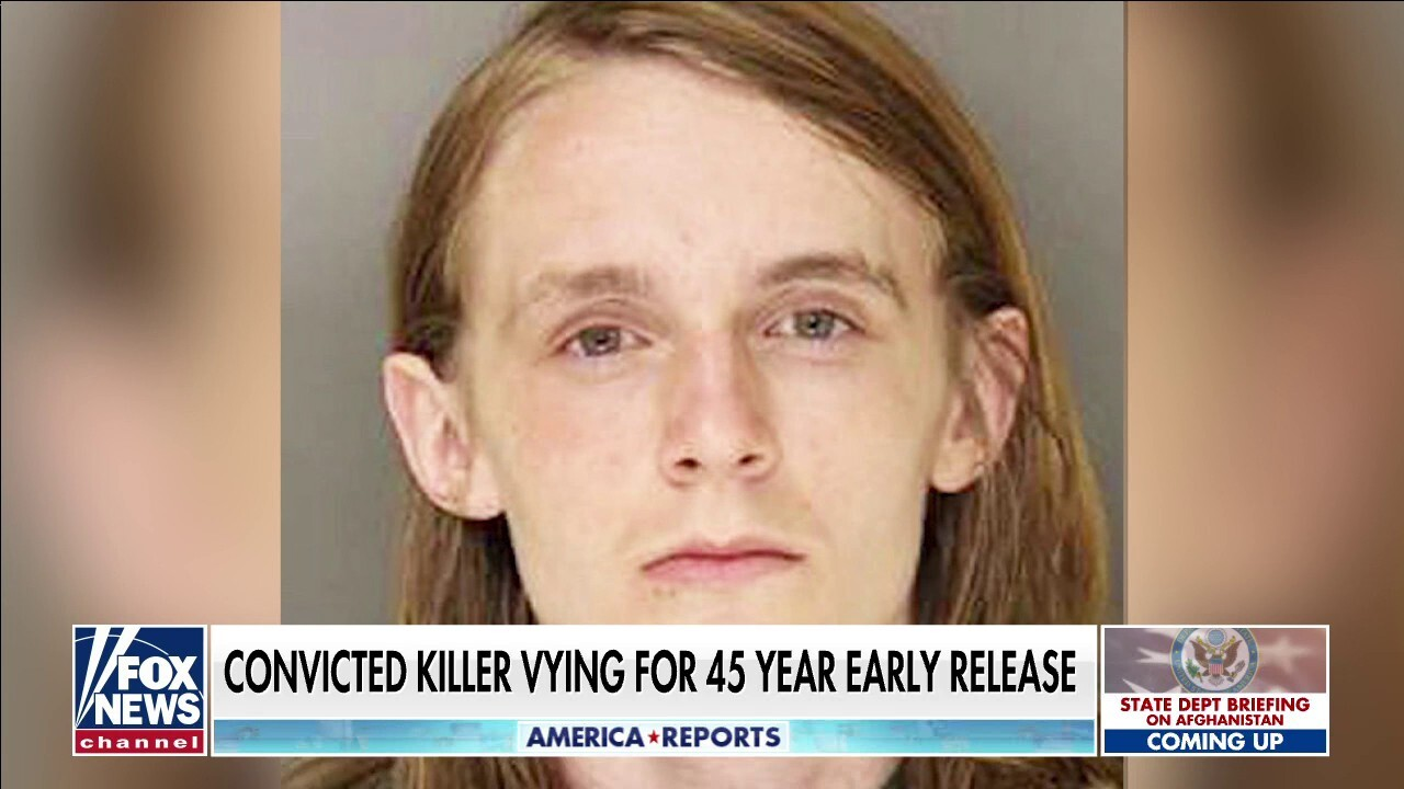 Convicted killer vying for 45 year early release