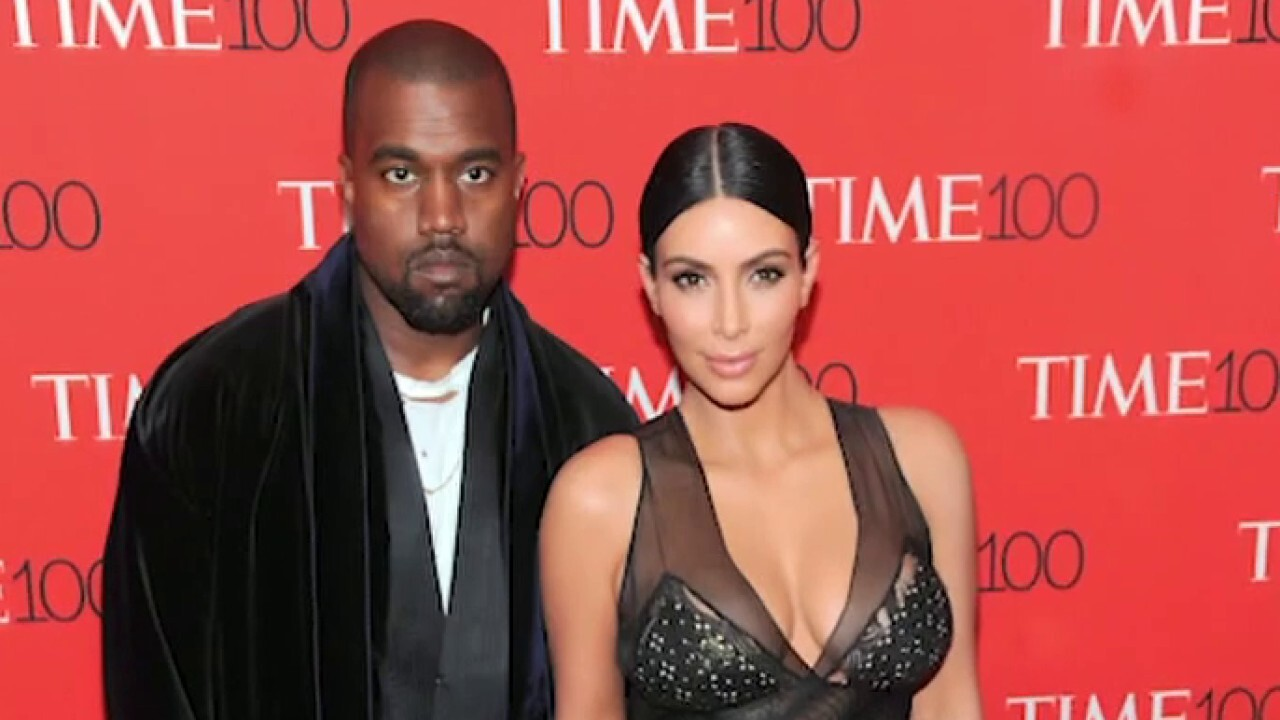 Kanye West unveils his presidential platforms