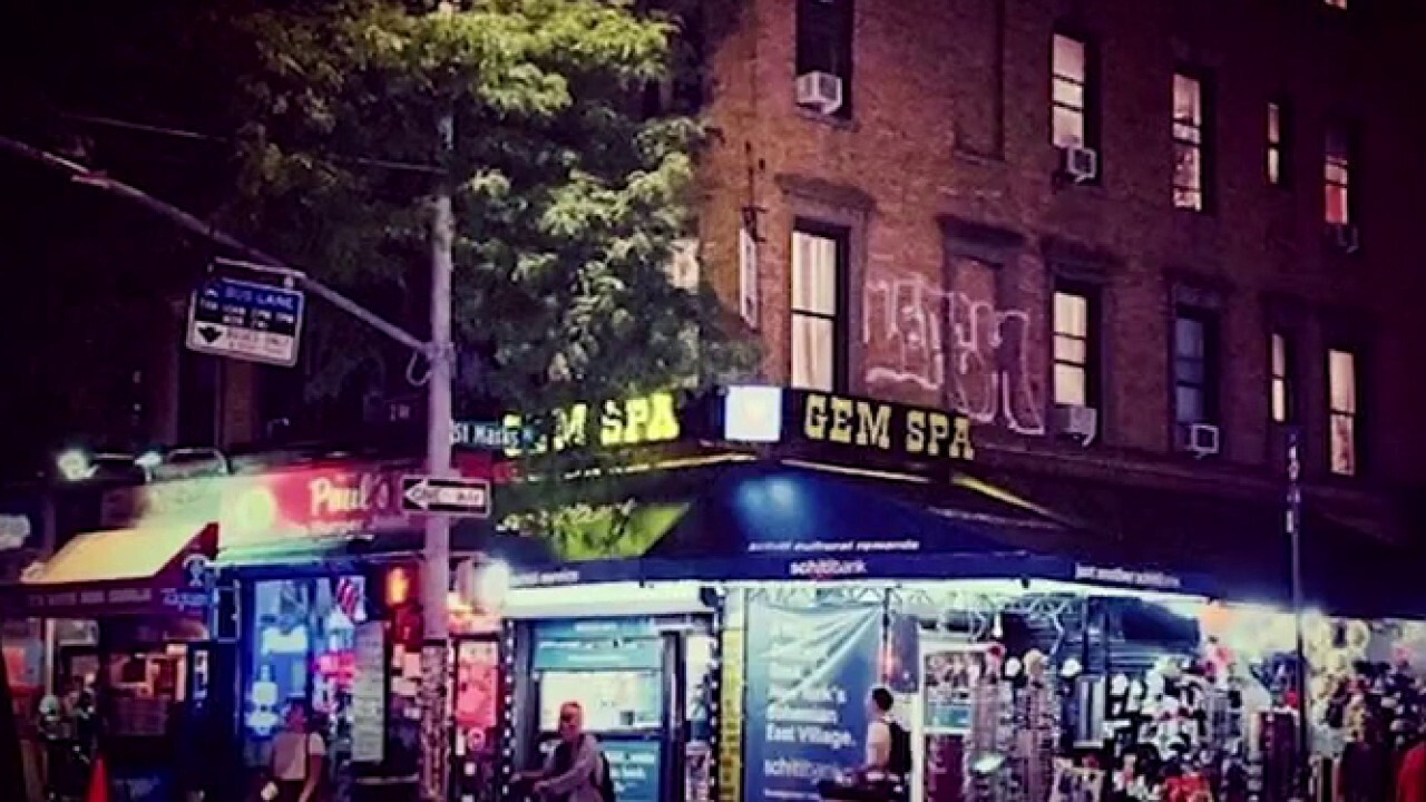 Nearly 100-year-old NYC shop closes permanently amid pandemic