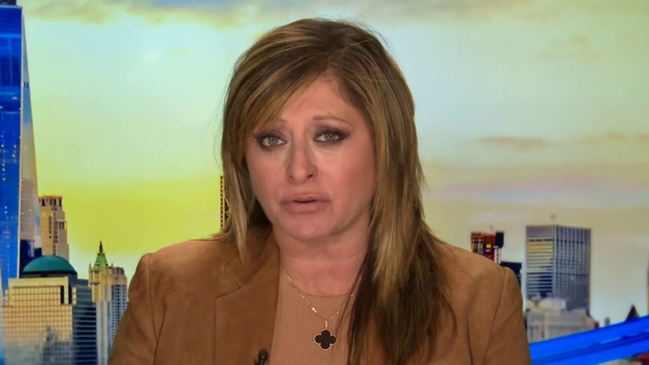 New York City is 'a mess' because 'people are afraid' to go back: Bartiromo