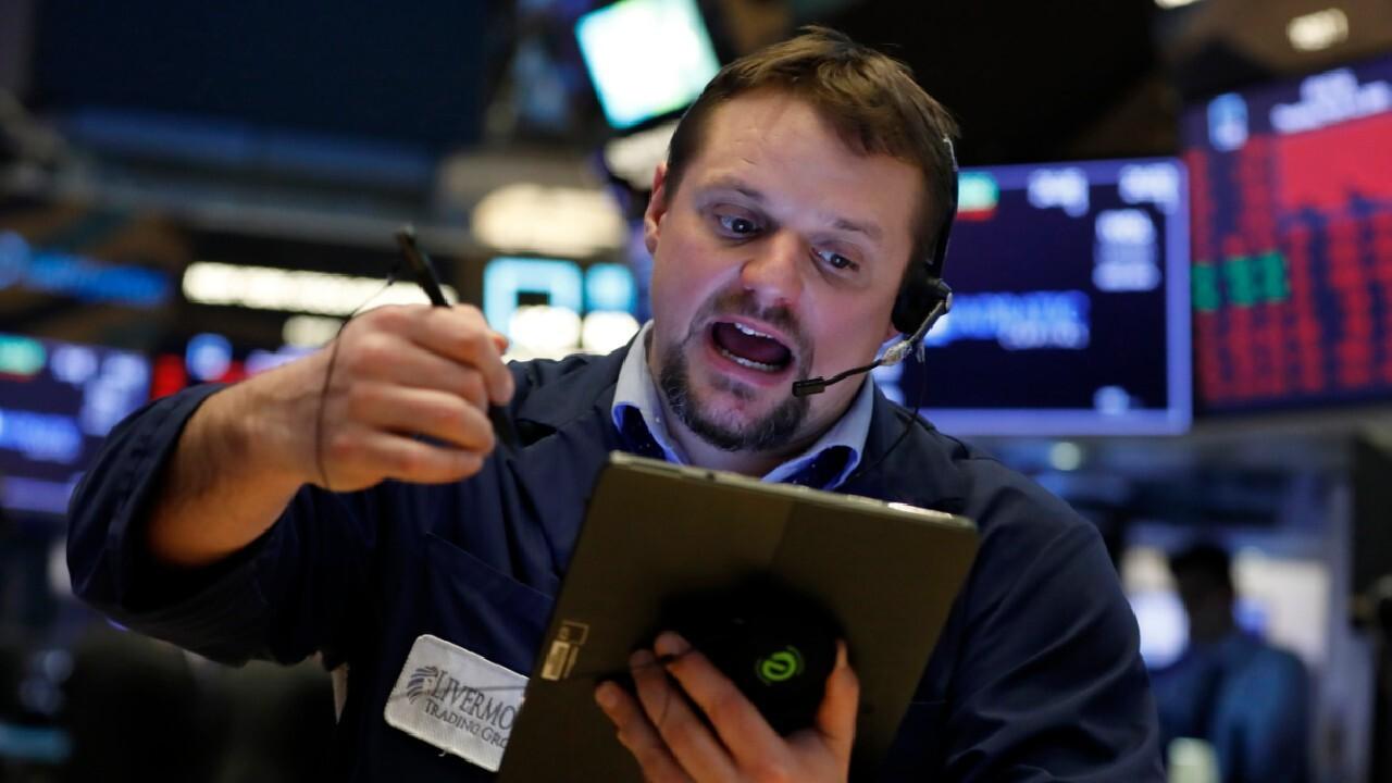 Have markets hit bottom amid coronavirus uncertainty?