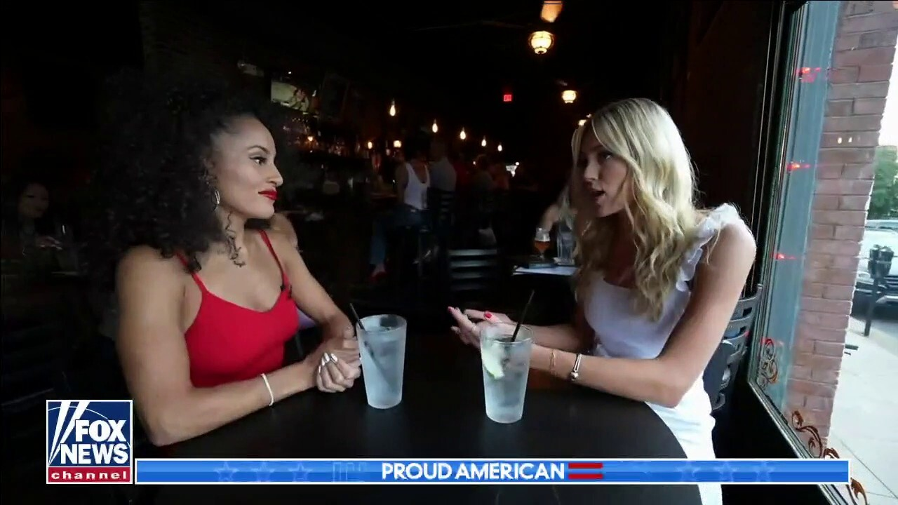 Fox Nation host Abby Hornacek explores Kansas City to take in the local sights, sounds, and food