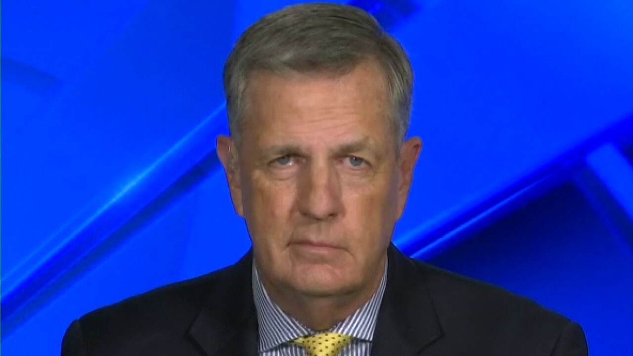 Brit Hume on former President Obama's criticism of Michael Flynn decision