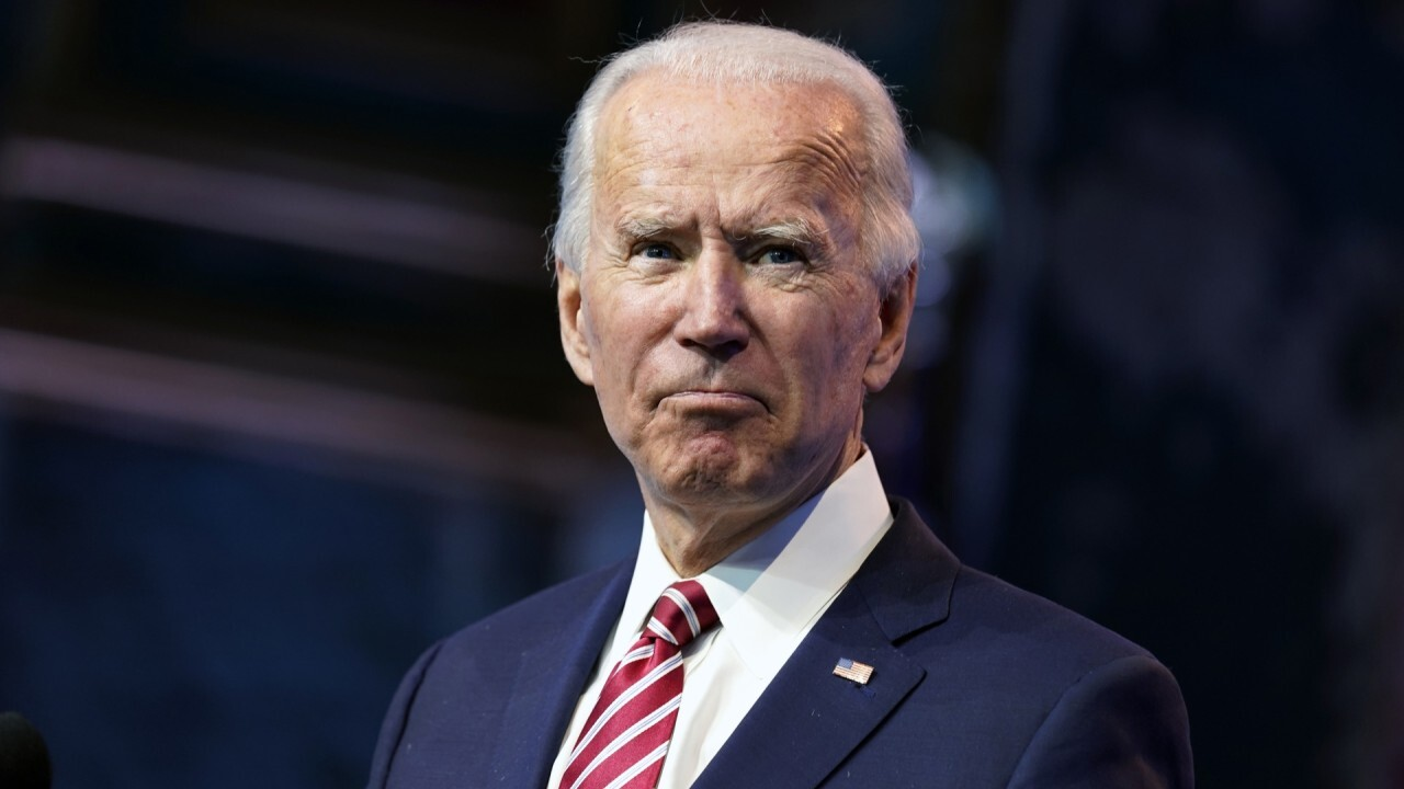 Mask mandate is the way to stop coronavirus, rebuild economy: Biden