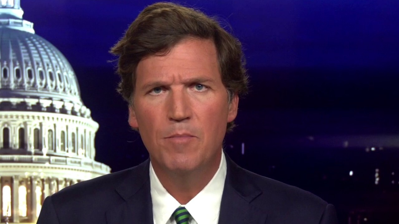 Tucker: How Democrats have become the party of endless wars