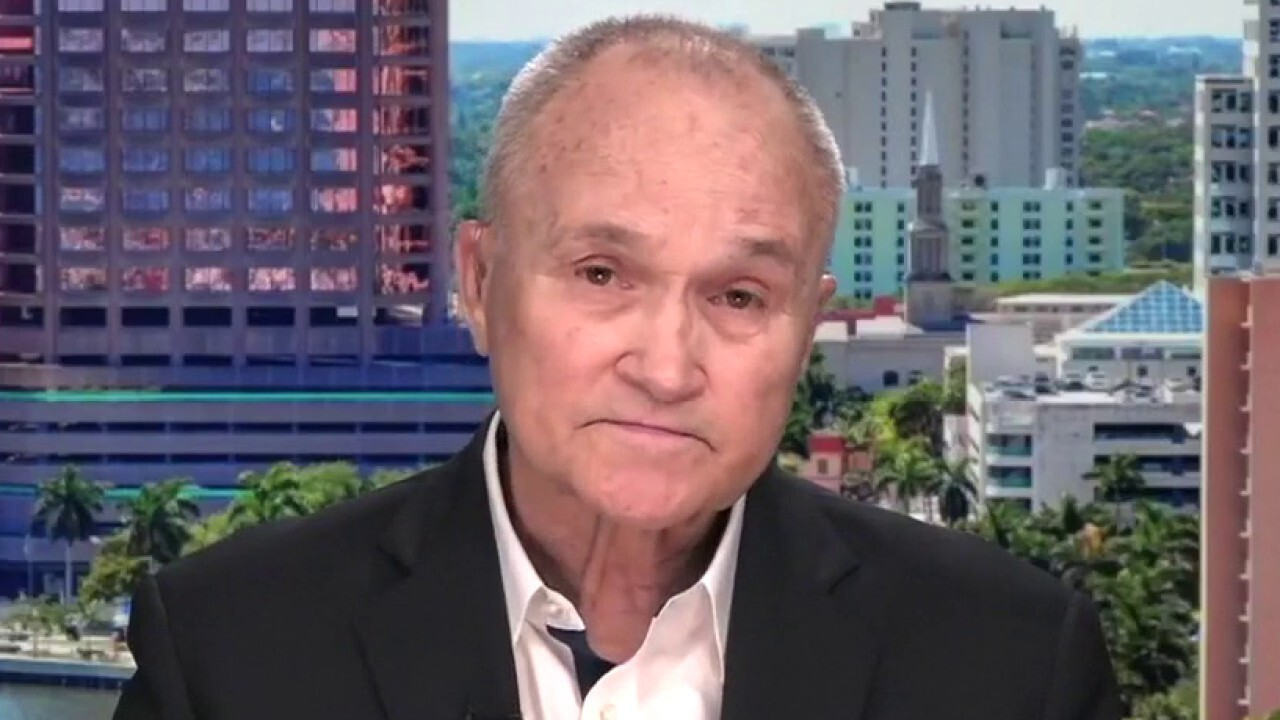 Cops feel they are 'under siege' in America: Ray Kelly