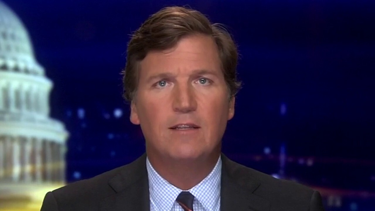 Tucker: How did America become so dependent on China?