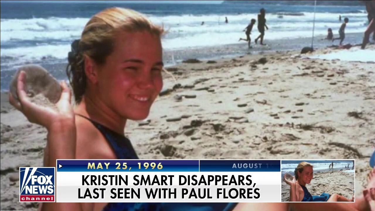 Nancy Grace explores new details in Kristin Smart case