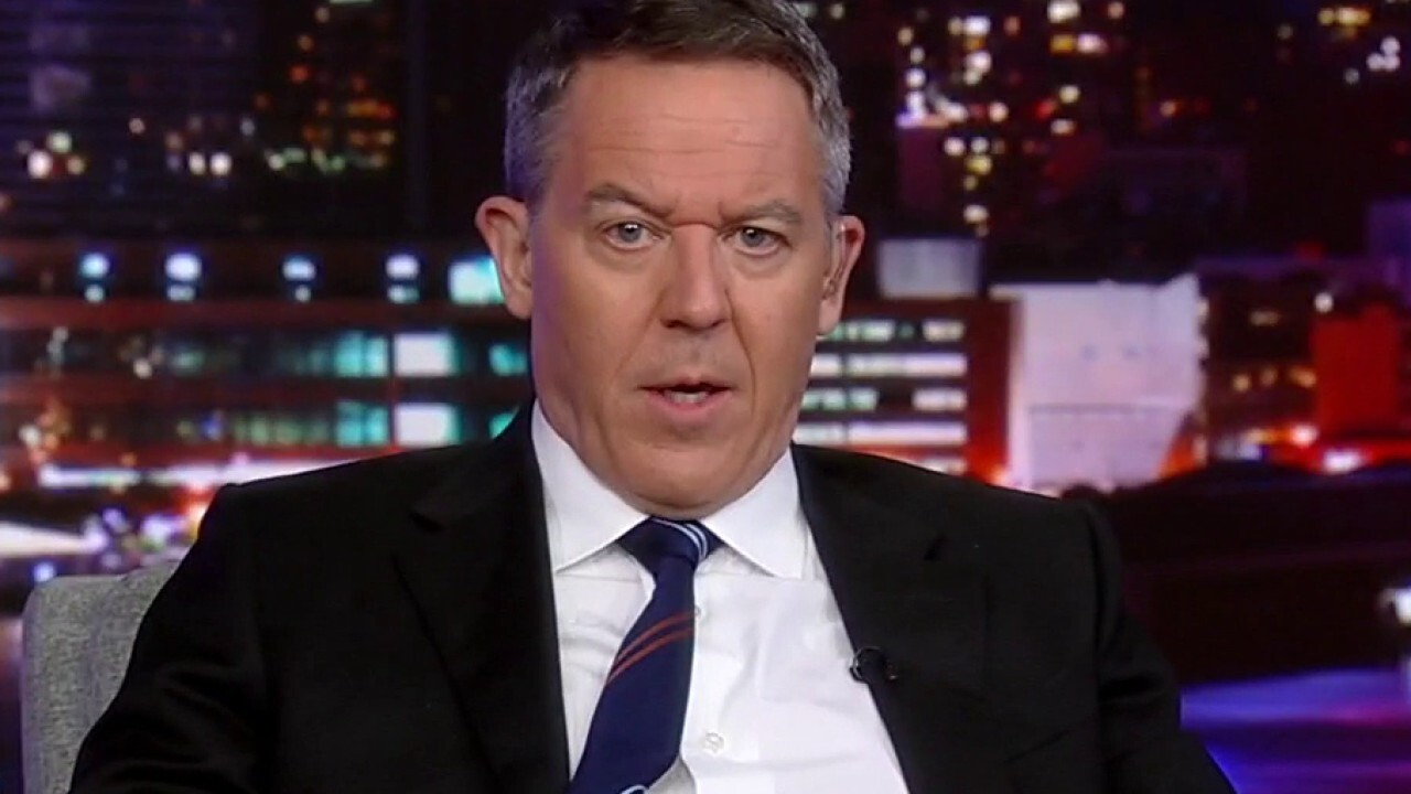 Gutfeld: Australia's extreme COVID lockdown conditions