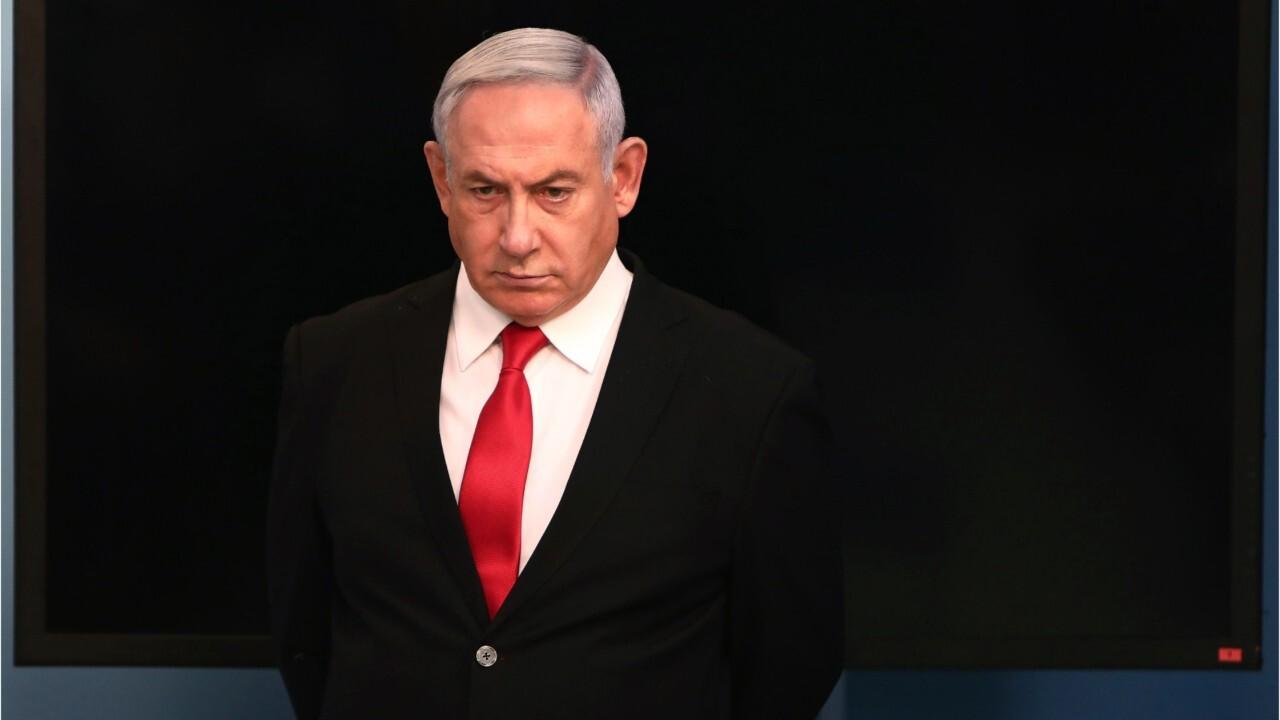 Netanyahu goes into quarantine after aide tests positive for coronavirus