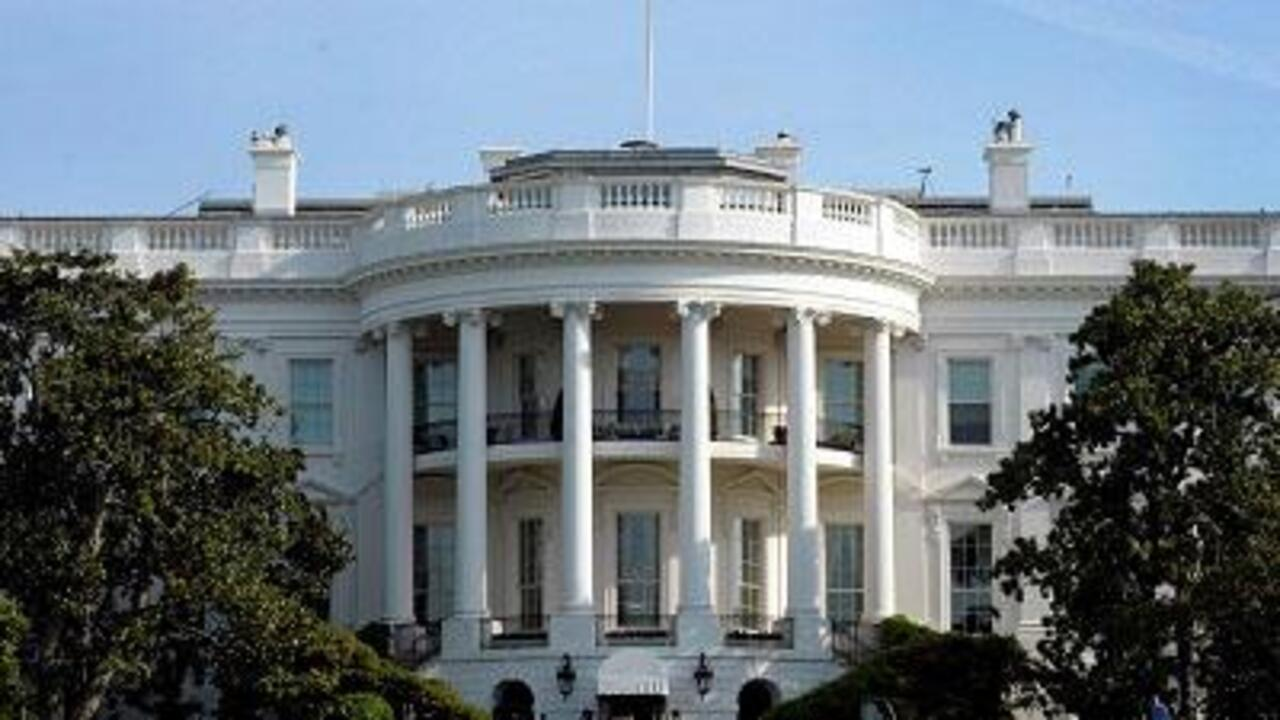 White House says President Trump weighing action on police reform