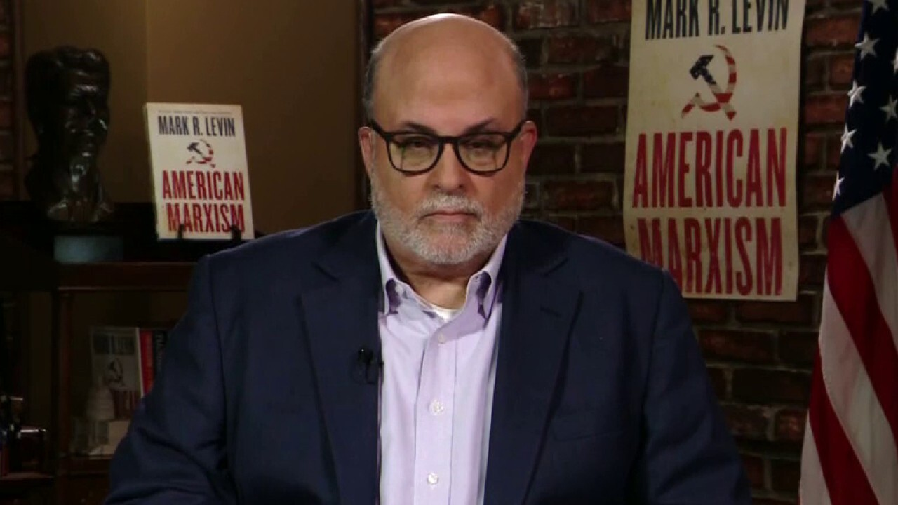 Mark Levin: Can you hear the screams of the Afghans, America?