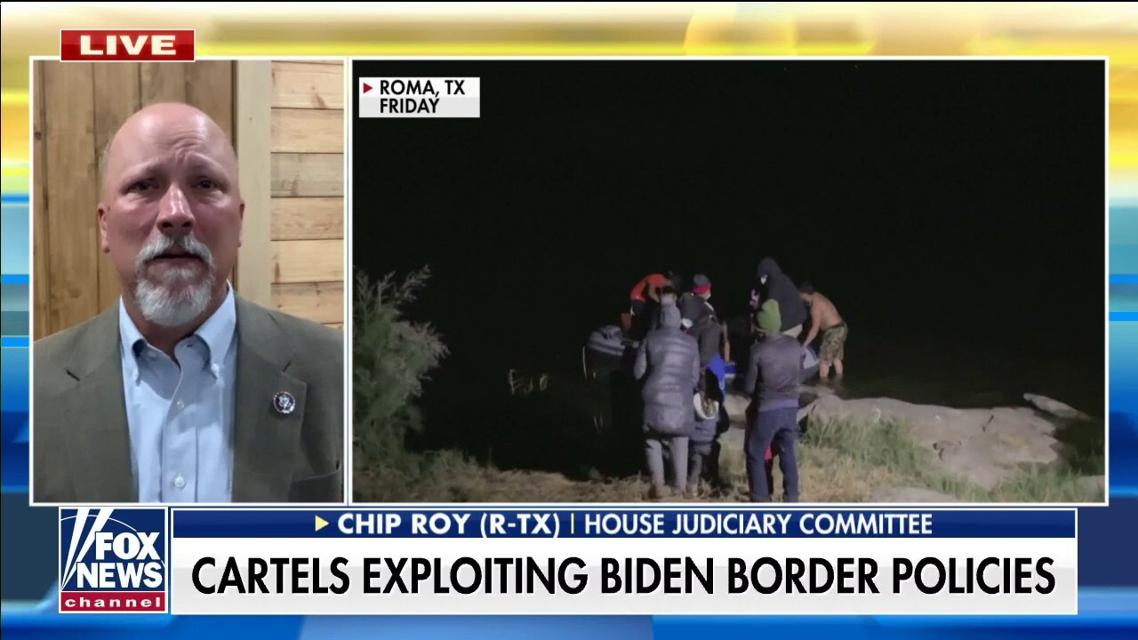 Cartels exploiting border crisis to move into your community, Texas officials warn